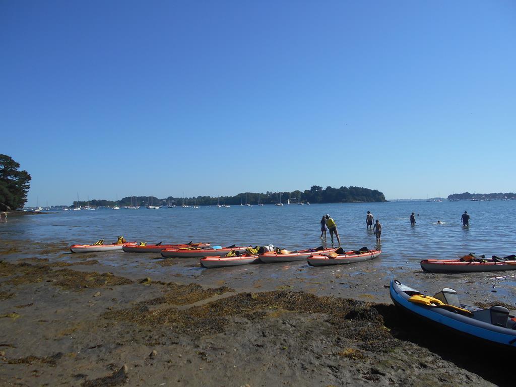 Arradon canoe 5