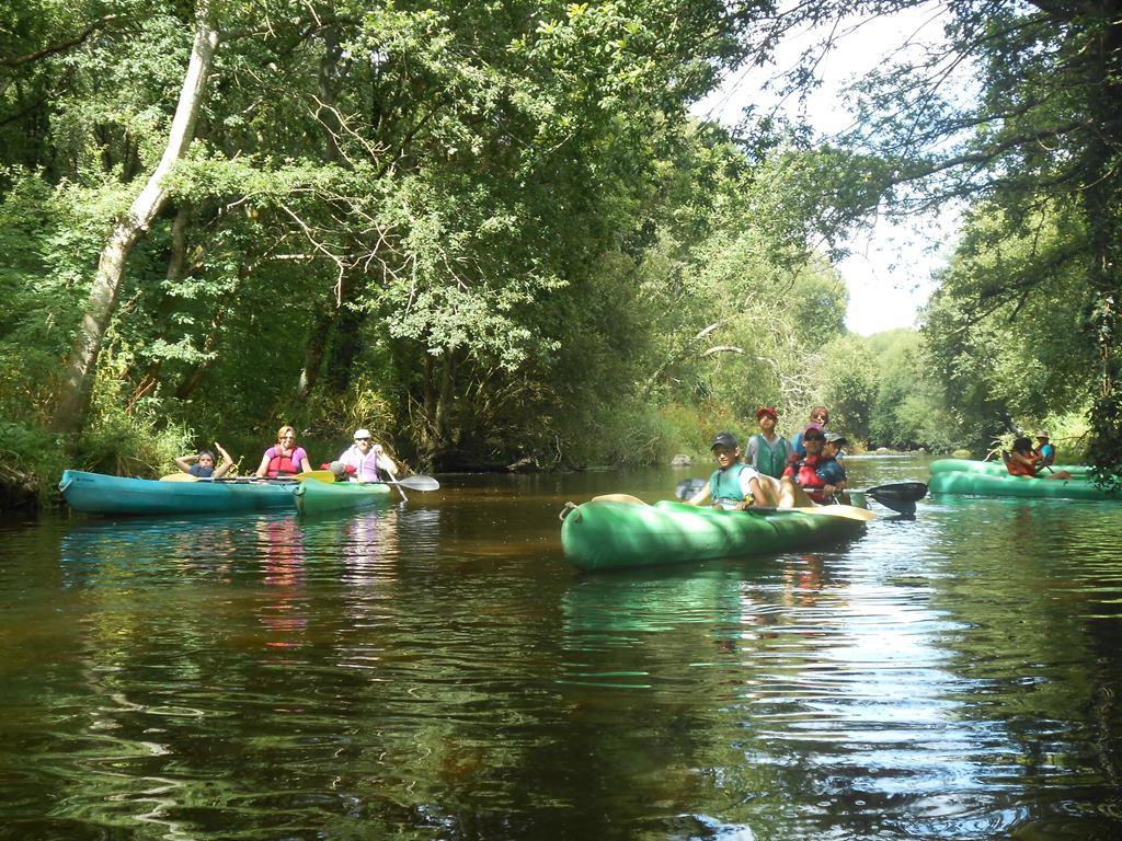 Brech canoe 9