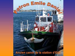 Emile daniel