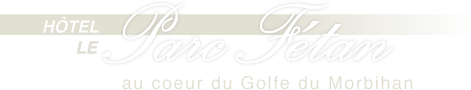 Logo park fetan